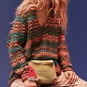 Free People Spell On You Sweater